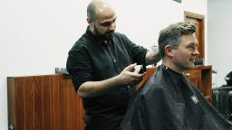 Are you searching for nearby barbers open now near Greenwich Village?