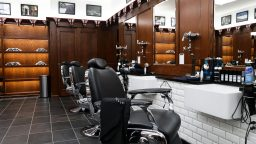 Pall Mall Barbers Midtown is now open!